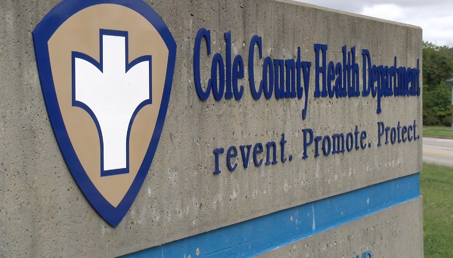 Cole County Health Department 9-1