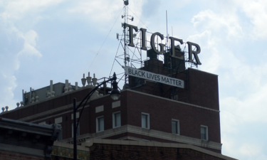 Tiger Hotel in Downtown Columbia