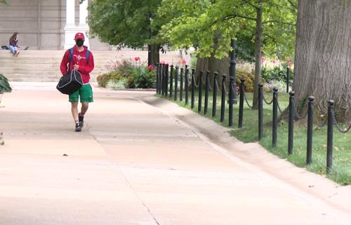University of Missouri updates mask policy