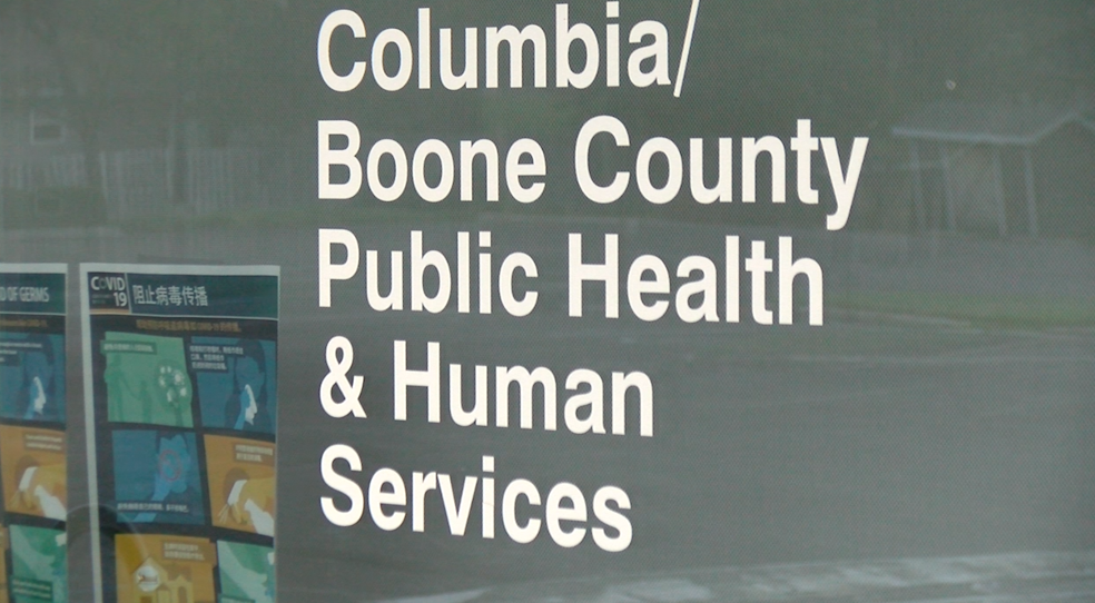 Boone County could see an increase of COVID-19 cases due to the holiday weekend.