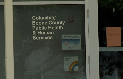 The Columbia/Boone County Public Health and Human Services assistant director says outside counties are contributing to the majority of COVID-19 hospitalizations in Boone.