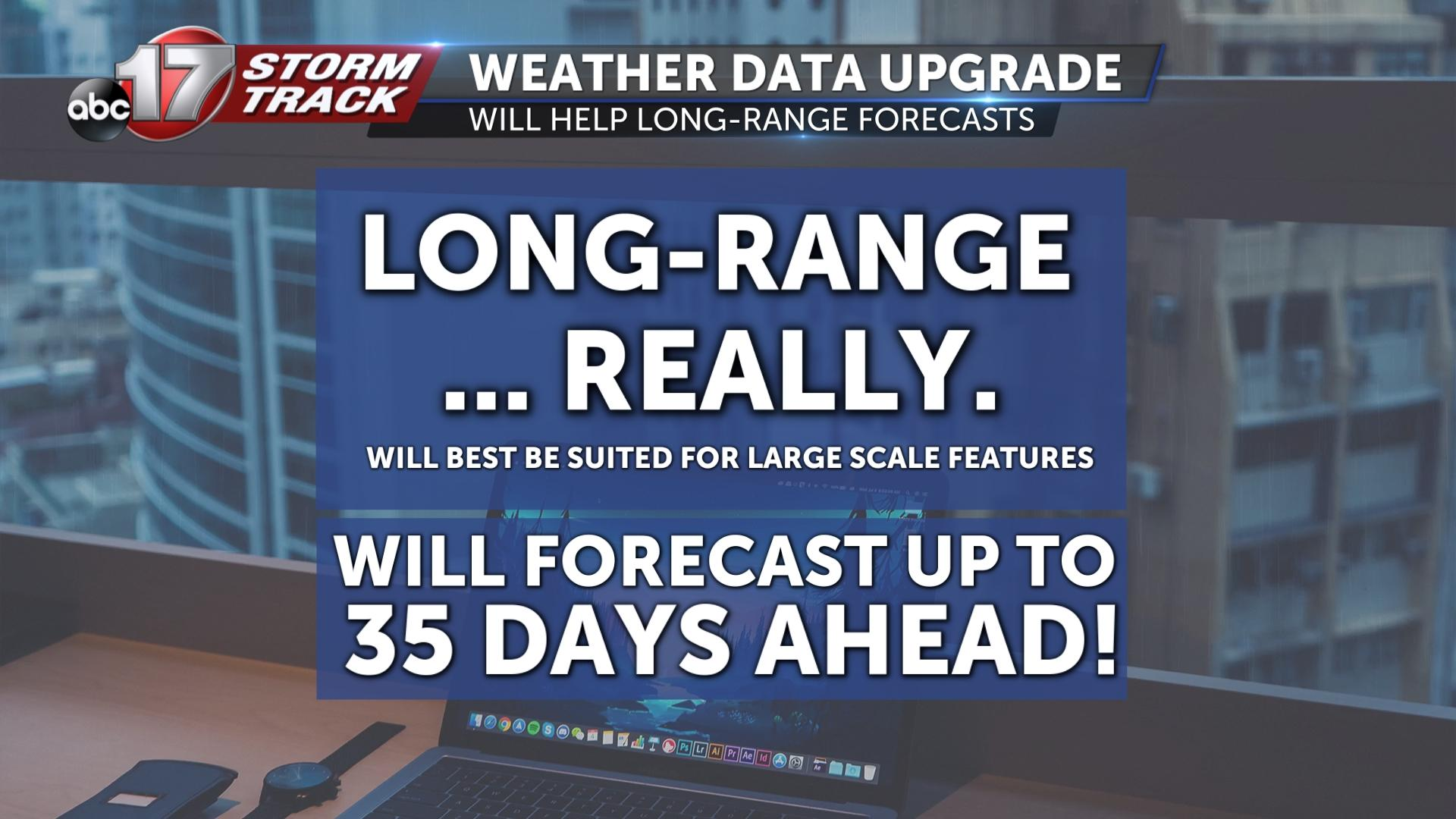 35 Day Forecasts Noaa Overhauls Long Range Forecasting System Abc17news #35 40 viewing 1 day ago. 35 day forecasts noaa overhauls long