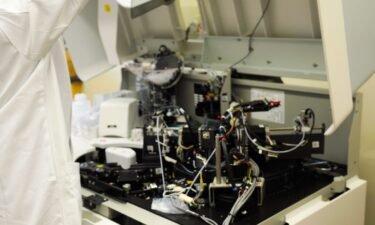 MU's new COVID-19 antibody research project