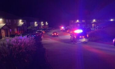 Columbia police investigate a shots fired call in south Columbia.