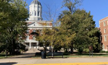 Univeristy of Missouri