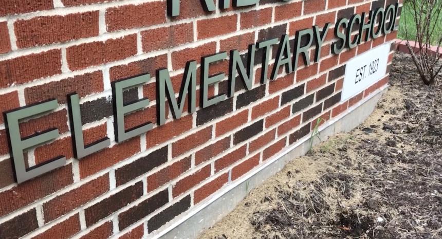 Ridgeway Elementary School