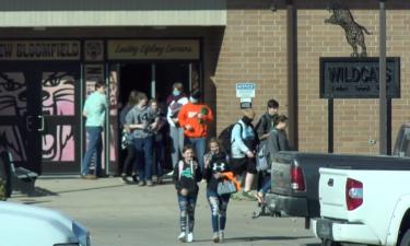 New Bloomfield High School