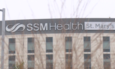 SSM Health St. Mary's in Jefferson City