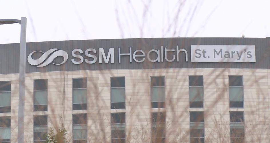 SSM Health St. Mary's in Jefferson City