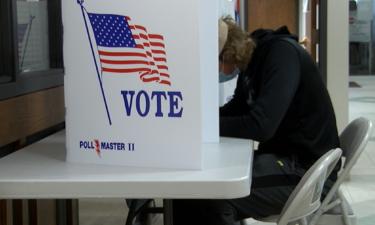 April 6 election registration ends Wednesday.