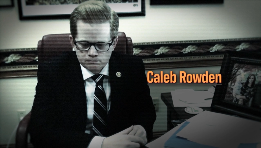 caleb rowden truth alert