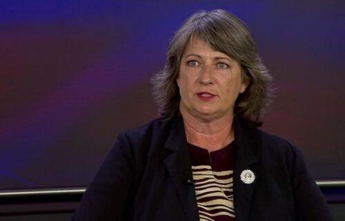 Cheri Toalson Reisch