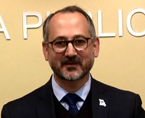 Peter Stiepleman