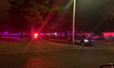 Columbia Police are investigating after a man suffering from a gunshot wound was located in the 2600 block of Highland Drive.
