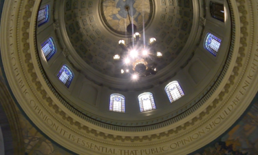 Missouri Capitol Rotunda