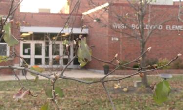 West Boulevard Elementary School