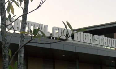 Capitol City High School