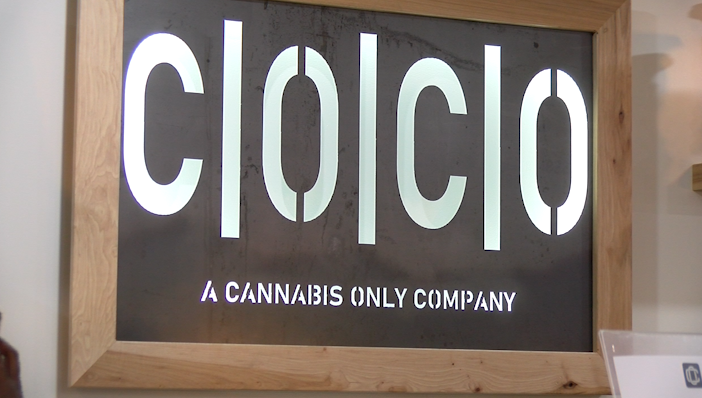 COCO Dispensary in Moberly, MO