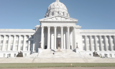 The Missouri Capitol