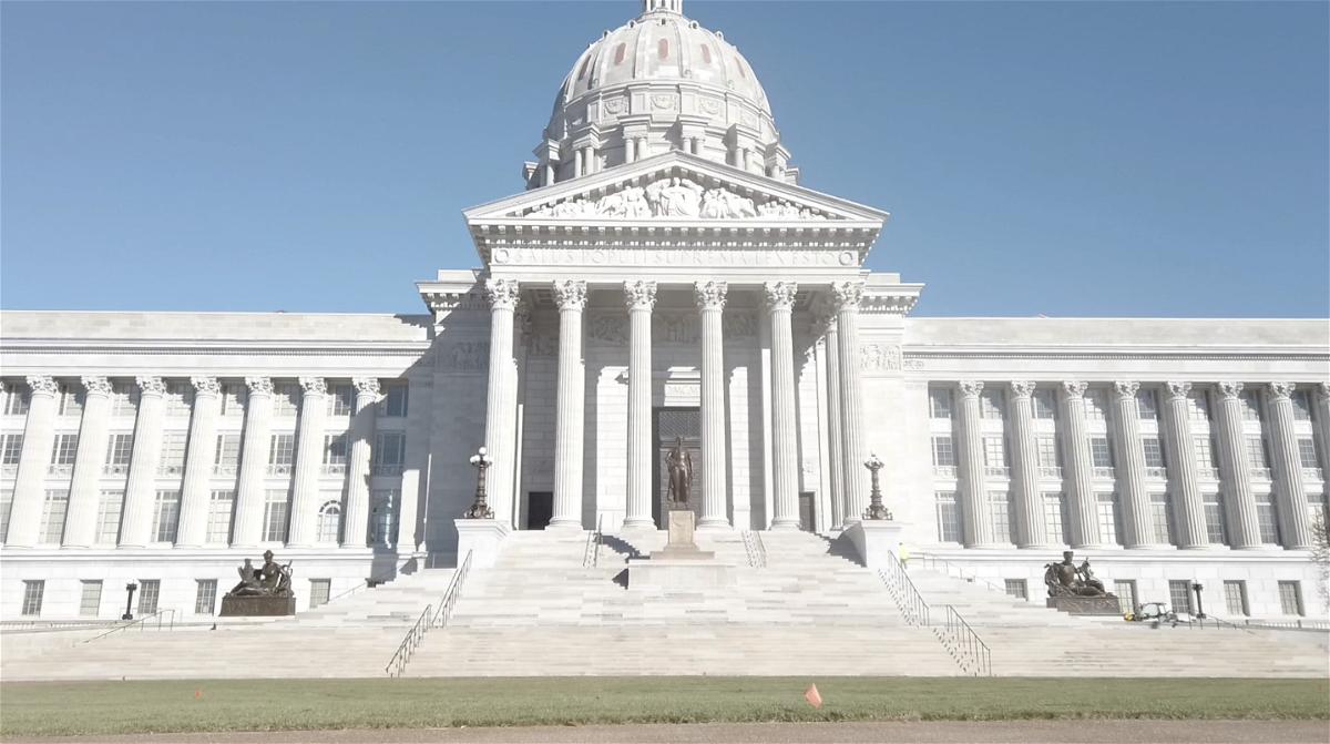 The Missouri Capitol