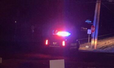 Columbia police respond to shots fired on Bethel Church Road.
