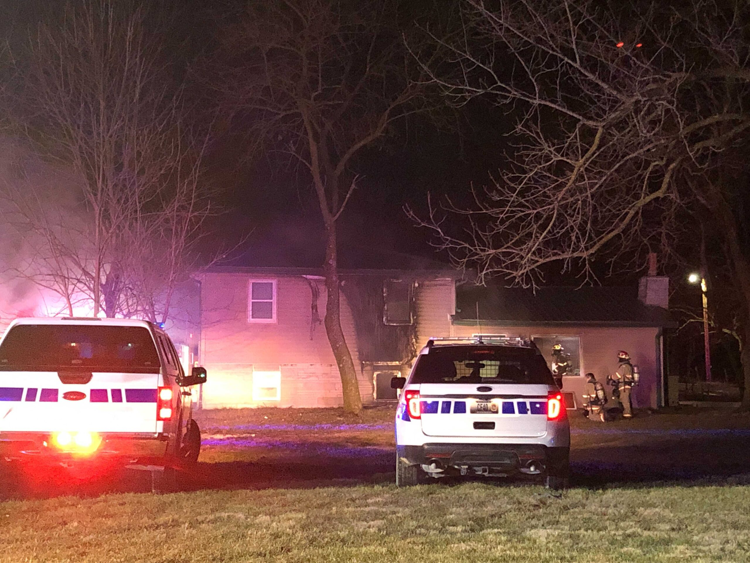 The Boone County Fire Protection says a 68-year-old Columbia man, Charles D. Tolentino, was killed as a result of a Hallsville house fire on Jan. 5.