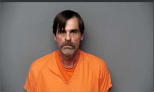 David Lee mug shot courtesy Cole County.
