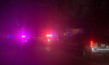 Columbia Police responded to a call for an assault in the 300 block of Hirth Ave. Saturday night.