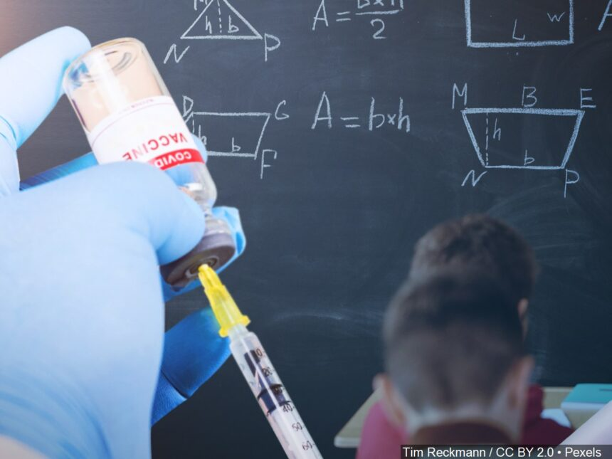 State continues coronavirus vaccine clinics across Mid-Mo