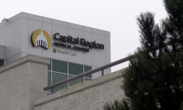 Capital Region Medical Center 2-9-21