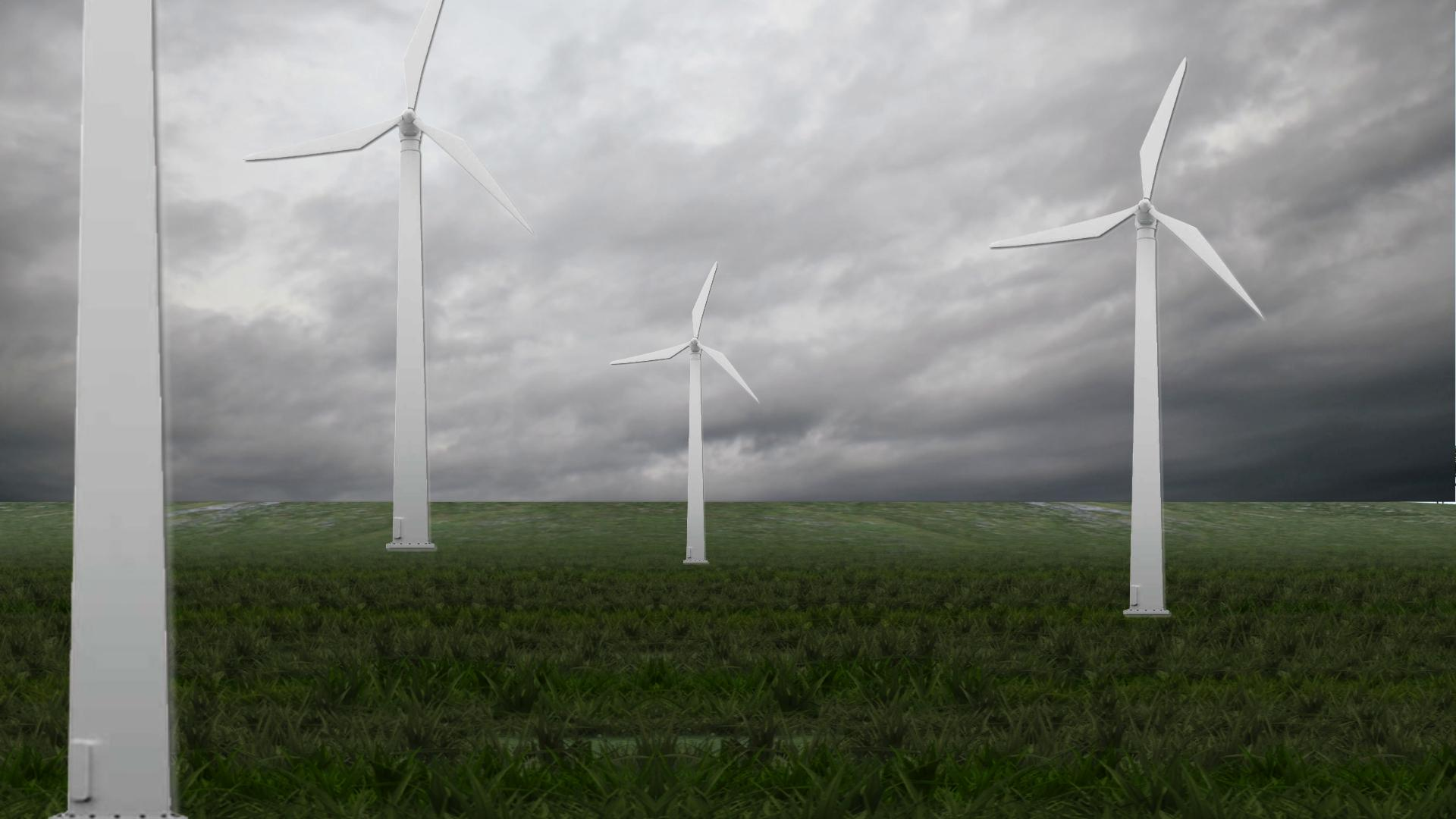 Boone County leaders schedule public hearings to discuss wind farm regulations - ABC17NEWS