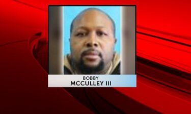 Bobby McCulley III