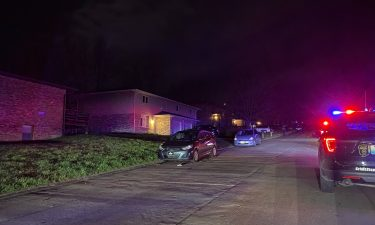 Deputies were called around 11:30 Saturday night to the 4400 block of West Millbrook Drive for reports of shots heard.