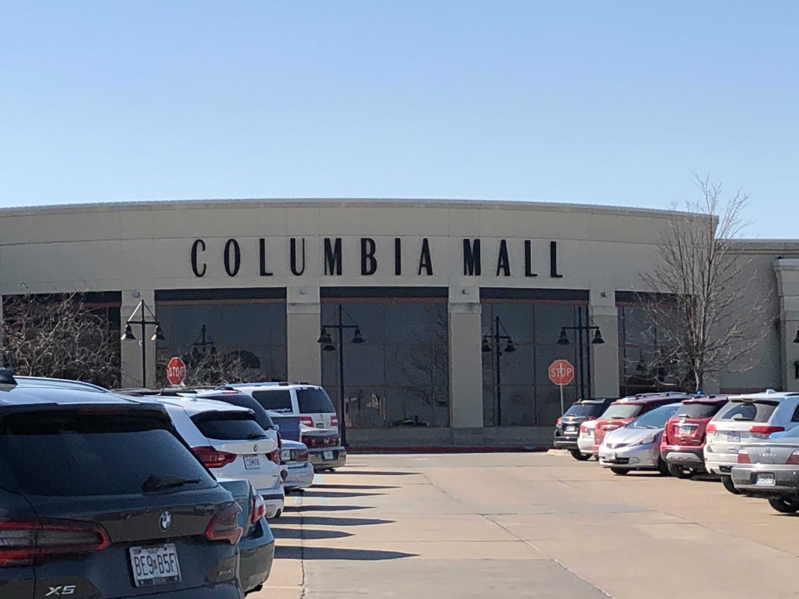 Boone Hospital Center held a vaccination clinic at the Columbia Mall Thursday, March 4, 2021.