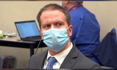Derek Chauvin trial verdict