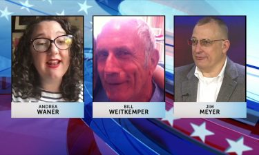 Three candidates face off for the open Columbia City Council Ward 2 seat.