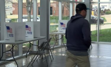 Cole County voter