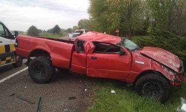 Highway 54 fatal crash