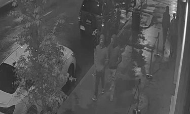 Suspects in 4-24 Carjacking