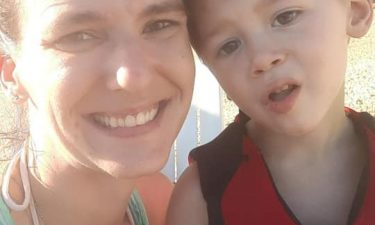 Amanda Montgomery, 30, and her son Jacob, 4, have not been seen since May 9.
