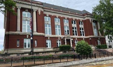 The Missouri Attorney General's Office in Jefferson City.
