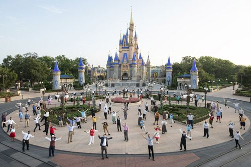Traveling To Disney Parks During Covid 19 What You Need To Know Before You Go Abc17news