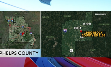 Apparent Murder-Suicide in Phelps County