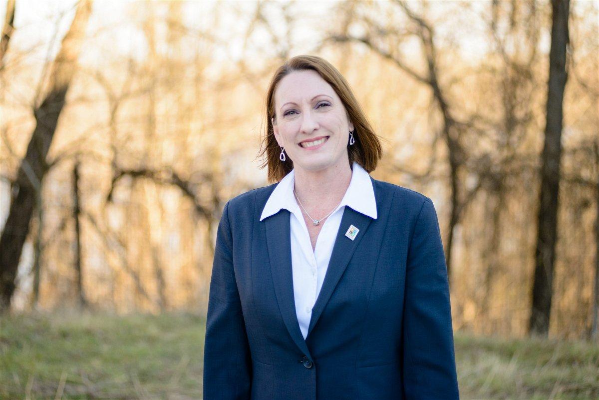 Missouri Department of Natural Resources Director Carol Comer
