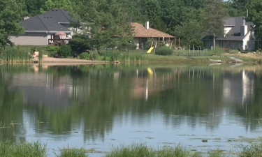 Boone County Fire official stresses water safety as summer heats up.