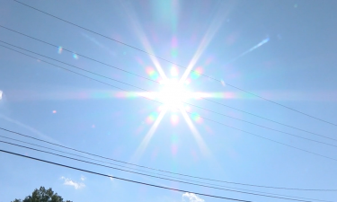 Triple digit temperatures hitting mid-Missouri this weekend.