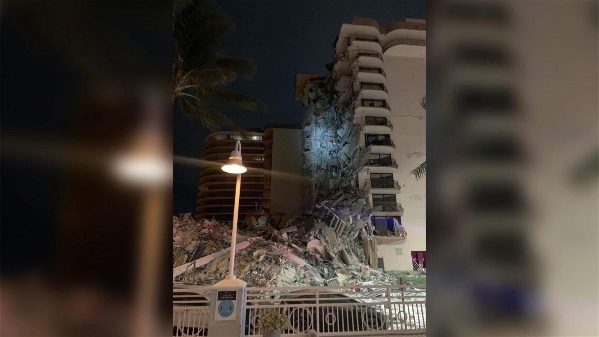 <i>Miami-Dade Fire Rescue</i><br/>