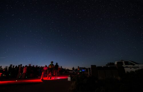 The Delta Aquariids meteor shower will light up the night sky on Juy 28-29.