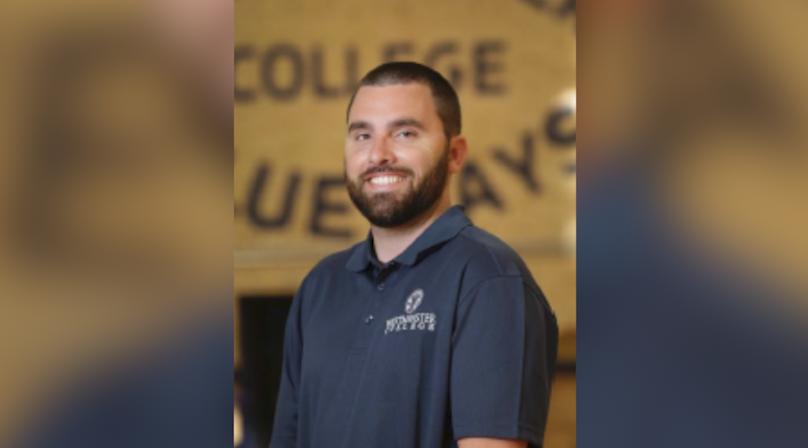 Battle High School tabbed Ben Pallardy as the new boys basketball coach on July 15, 2021.