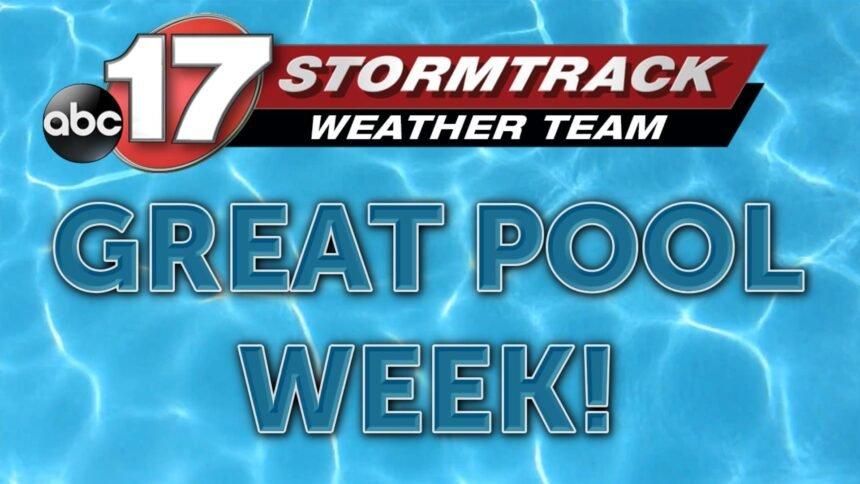 great pool week